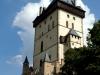 Velká věž hradu Karlštejn