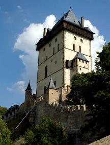 Velká věž